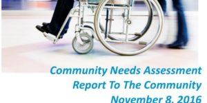 The Lending Cupboard Community Needs Assessment Launch @ The Golden Circle   Red Deer   Alberta   Canada
