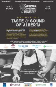 Taste & Sound of Alberta @ Ernest's Restaurant   Edmonton   Alberta   Canada